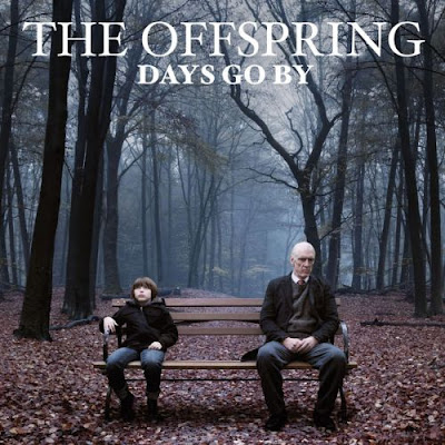 The Offspring - Hurting As One