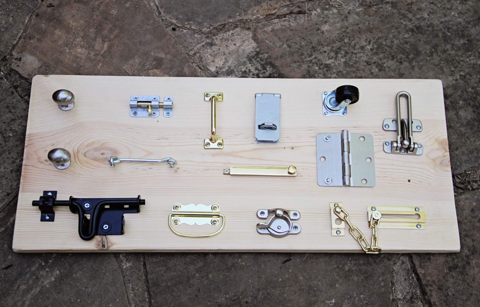 easy fit hinge instructions