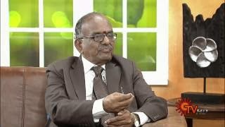 Virundhinar Pakkam – Sun TV Show 06-03-2014 Geriatric Specialist | Dr.V.S.Natarajan
