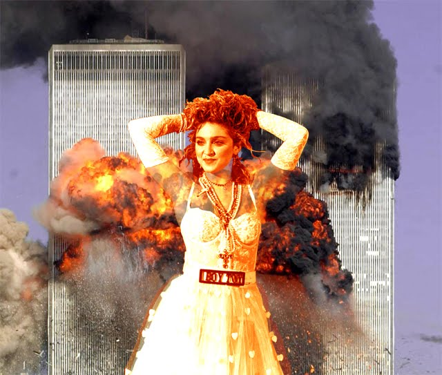 Madonna (2/5)