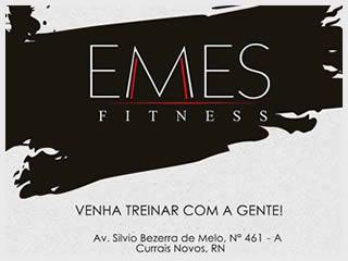 ACADEMIA EMES FITNESS