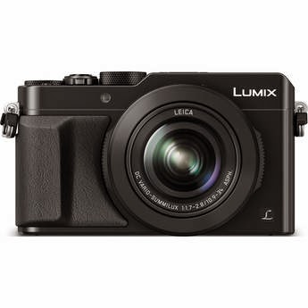 Panasonic Lumix LX100, leica lens, premium compact camera, 4K video, micro four third camera, Wi-Fi, NFC, Full-HD video,