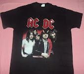 ACDC 80's