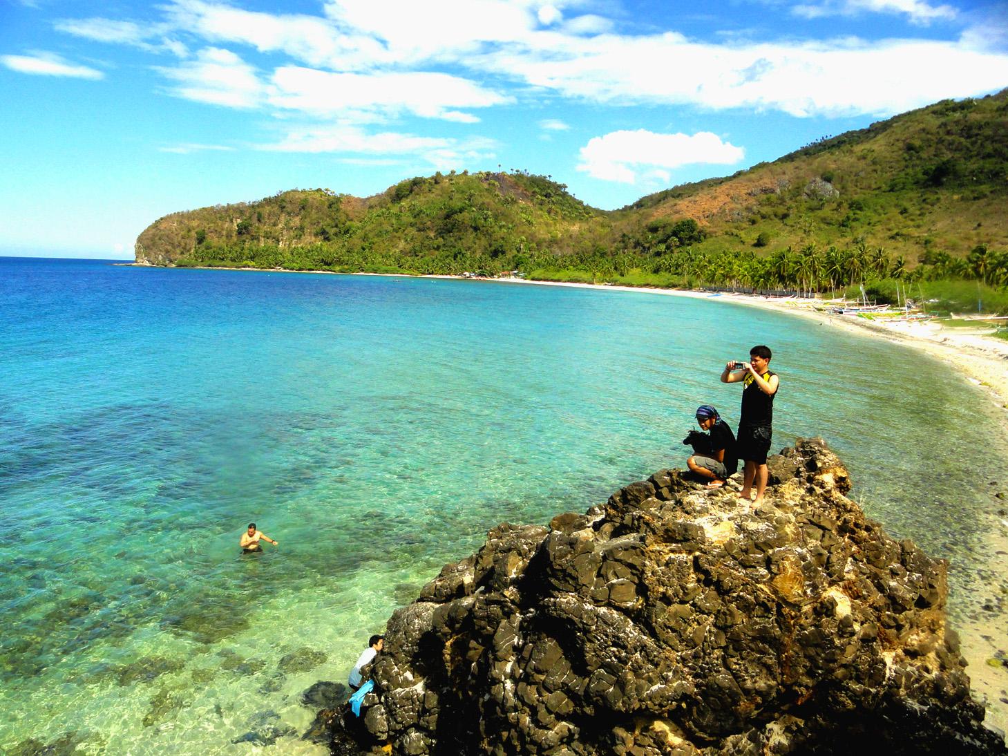 Masasa Beach (Batangas)