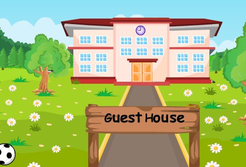 Escape007Games Forest Luxury Guest House Escape Walkthrough