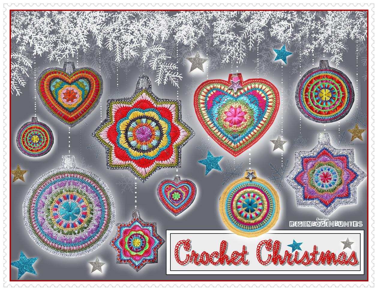 CrochetChristmas