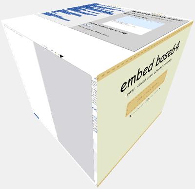 CSS3DRenderer