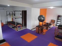 Pilates Raquel Oliveira
