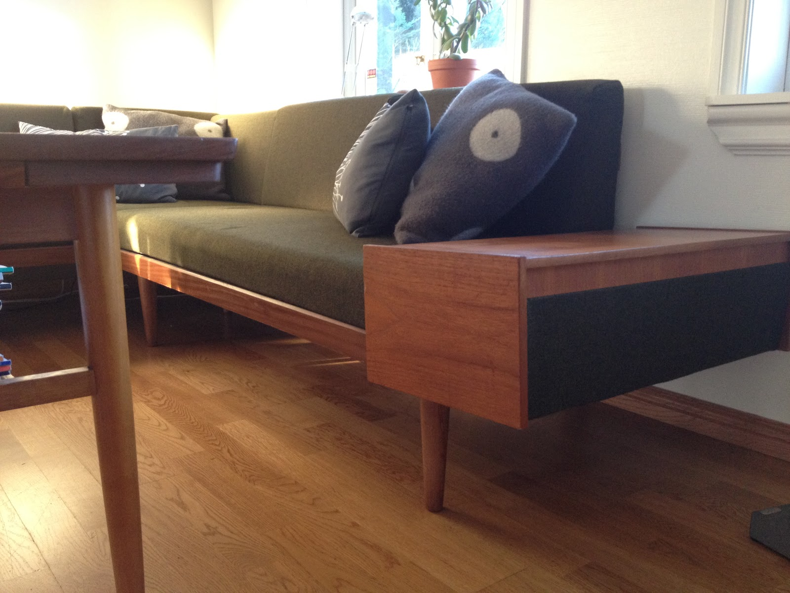 stuff that makes my heart beat faster Ekornes bina daybeds