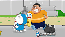 Doraemon Run Nobita Run Game Play Online