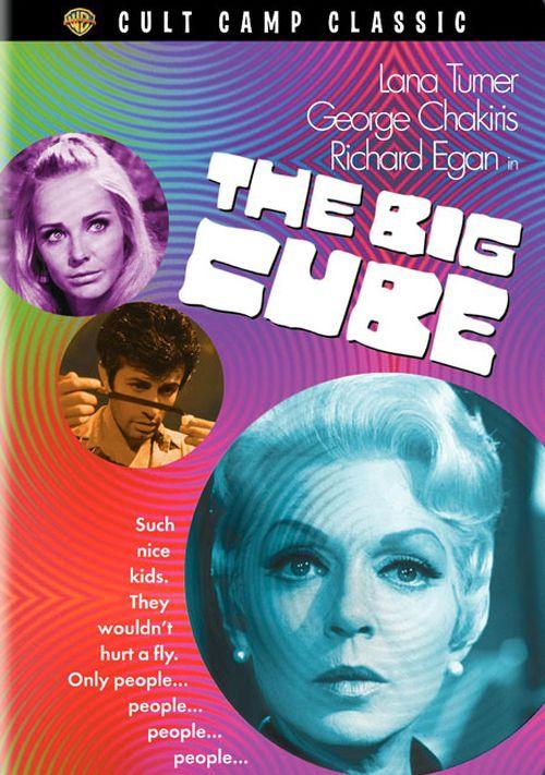 """The Big Cube"" (1969)"