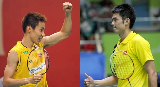 Punca Chong Wei Kalah Lagi Dengan Lin Dan