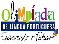 OLIMPÍADA DE LÍNGUA PORTUGUSA