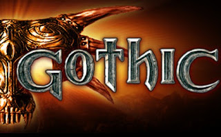 Gothic 1 PC Games for windows