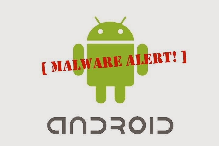 Kenali Ciri-Ciri Android Terkena Malware