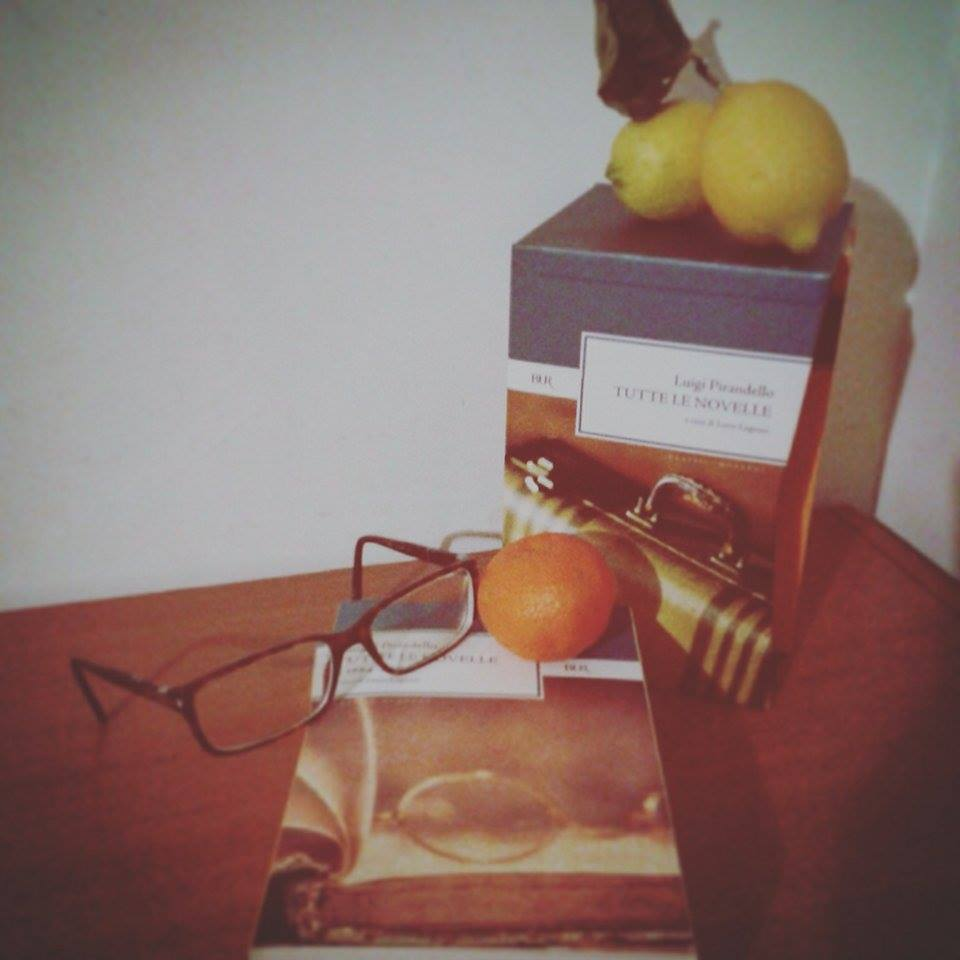 Progetto di lettura: Novelle per un anno