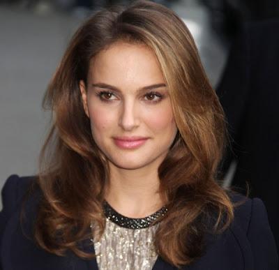 Natalie Portman Hair Styles