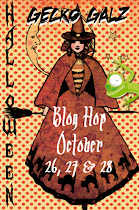 Gecko Galz Blog Hop Coming Soon!