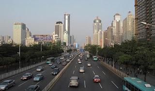 Kota di Asia Dengan Hasrat Aneh