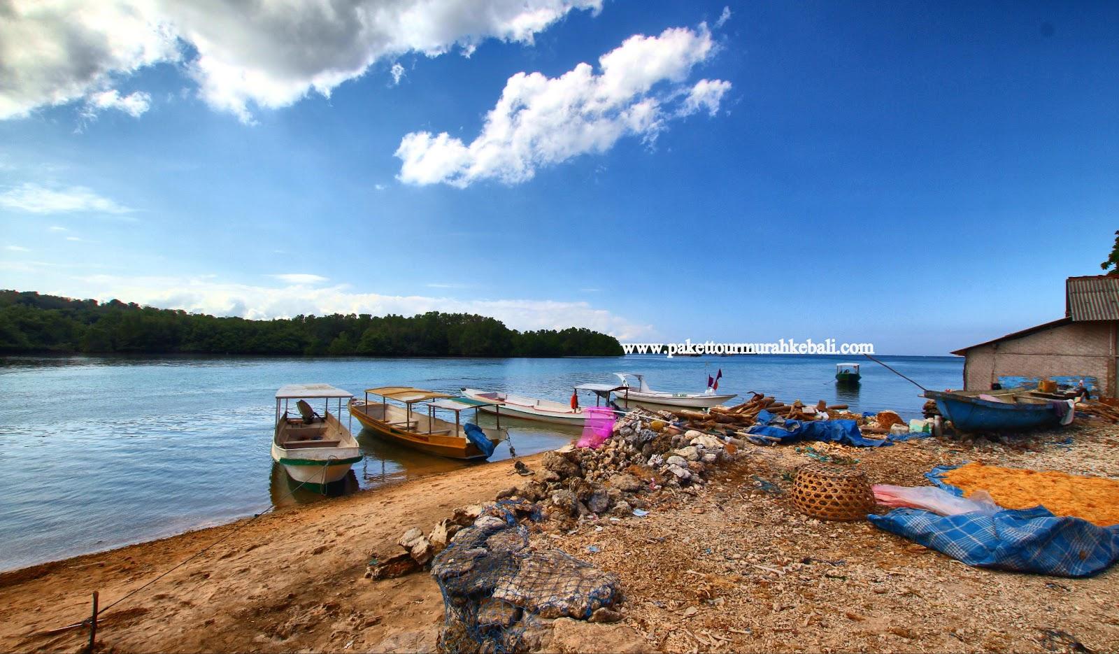 Selamat Pagi Kesegaran Udara Dan Pemandangan Pulau Pesisir Akan Menyambutmu Serentak Menyegarkan Hari Setelah Sarapan Di Hotel Segera Berkemas