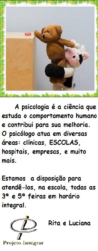 Você sabe o que é Psicologia?
