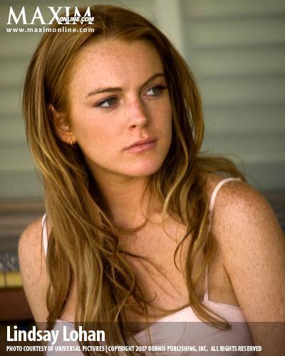 Lindsay Lohan, Photo Gallery, Lindsay Lohan Photo Gallery, Maxim Magazine 2012, Lindsay Lohan bikini, Lindsay Lohan singer