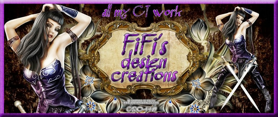 FiFi's Design Creations