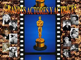 Indice de Filmografias de Directores , Actores y Actrices Clasicos  Presentadas en nuestros Blog
