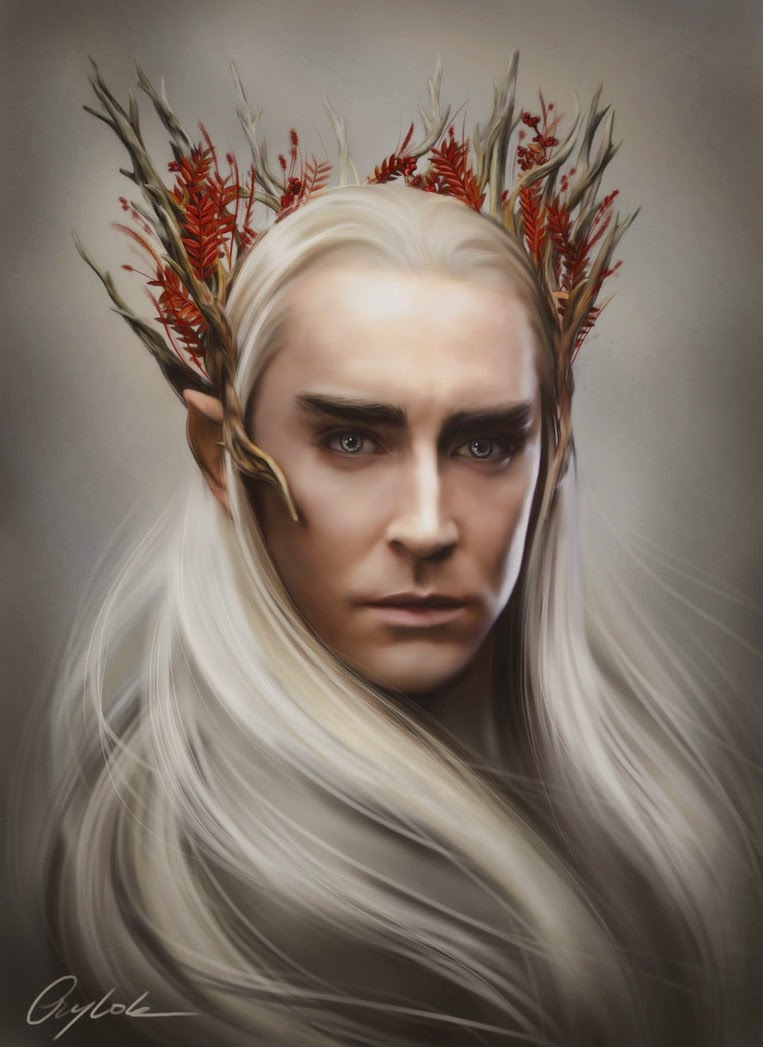 King of Mirkwood