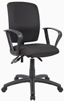 Boss B3037 Task Chair