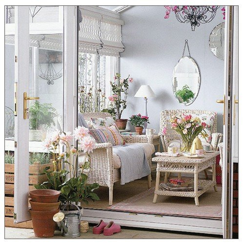 Porches porch - Porches con encanto ...