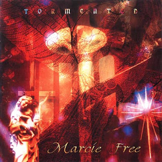 Marcie (Mark) Free - Tormented (1995)