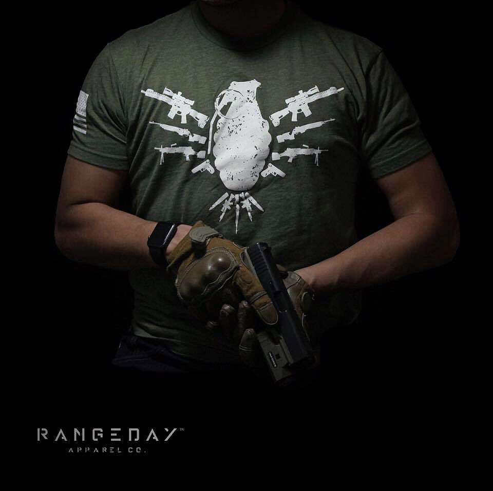 Rangeday Apparel