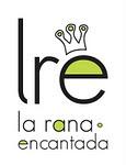 Un Secreto...a contar cuentos, jugar y cantar con La Rana Encantada!!!