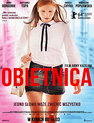 Ver Obietnica (The Word) (2014) Online