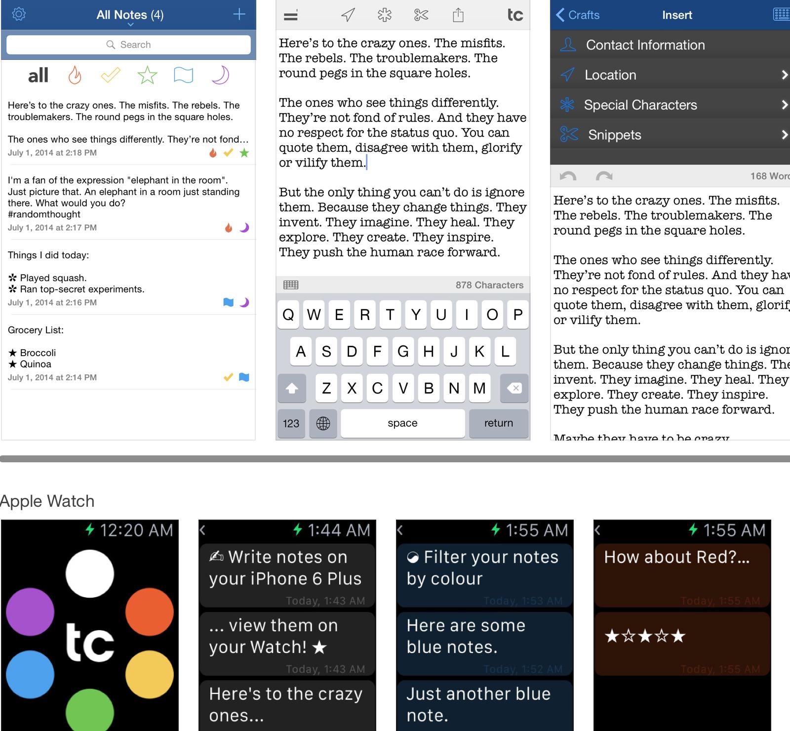 gratis per poche ore app da 5 utile e bella per iphone ipad e anche apple watch apple caff. Black Bedroom Furniture Sets. Home Design Ideas