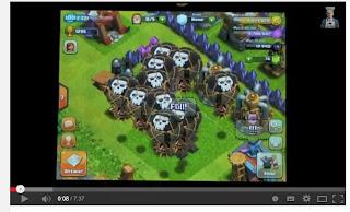 clash of clans spielen online
