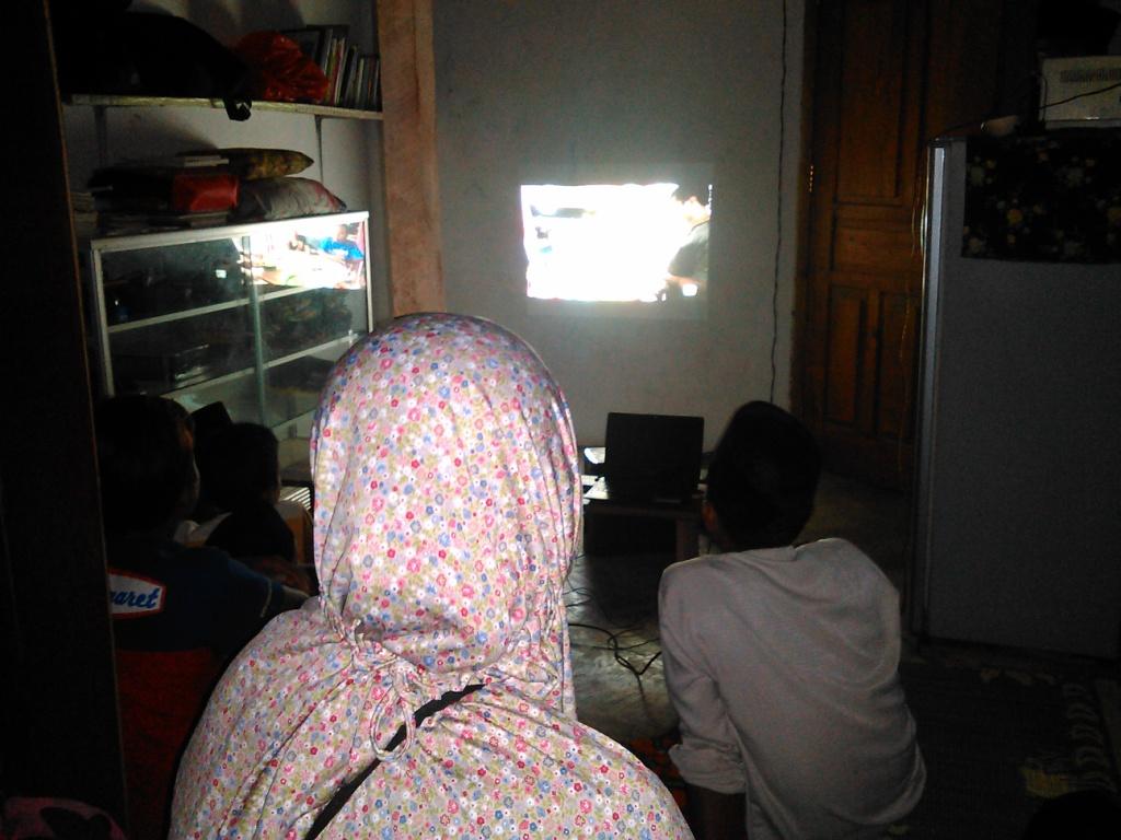 Bioskop Desa