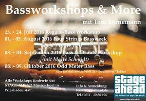 Nächste Workshops
