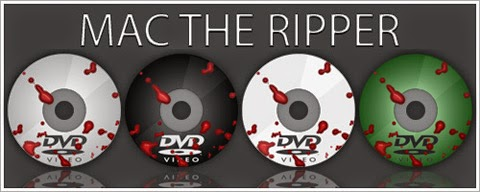 How to Extract Region Protected DVD Code By DVD Ripper For Mac OS X
