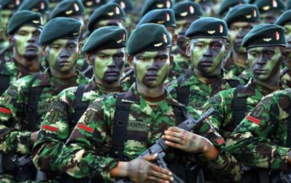 Batalyon Raider TNI AD