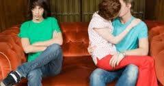 monogamous dating polyamorous