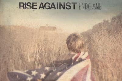 Rise Against - Endgame Lyrics