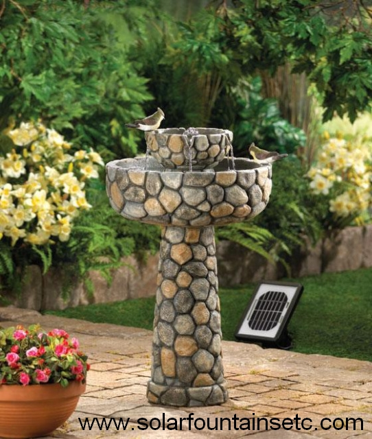 will find solar water fountains garden water fountains large outdoor