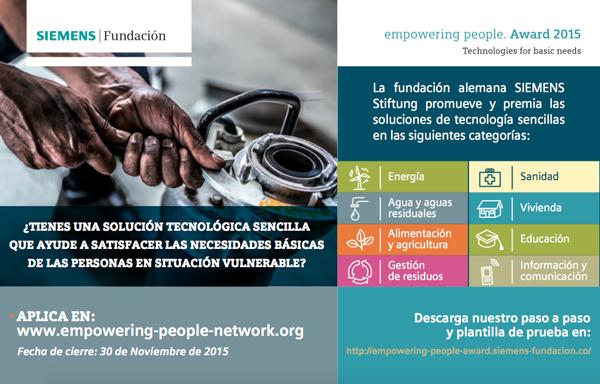 empowering-people-Award-2015-promueve-desarrollo-tecnologías-impacto