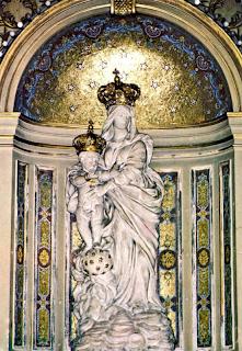 Refuge des pécheurs - Sainte Vierge - Jean-Paul II - Benoit XVI - François - DPTN