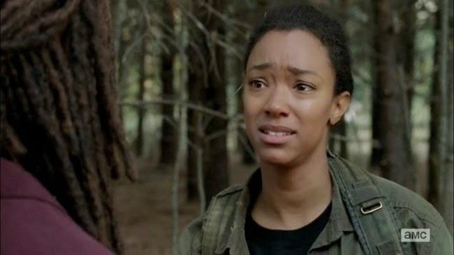 The Walking Dead - Capitulo 15 - Temporada 5 - Español Latino - Online - 5x15: Try