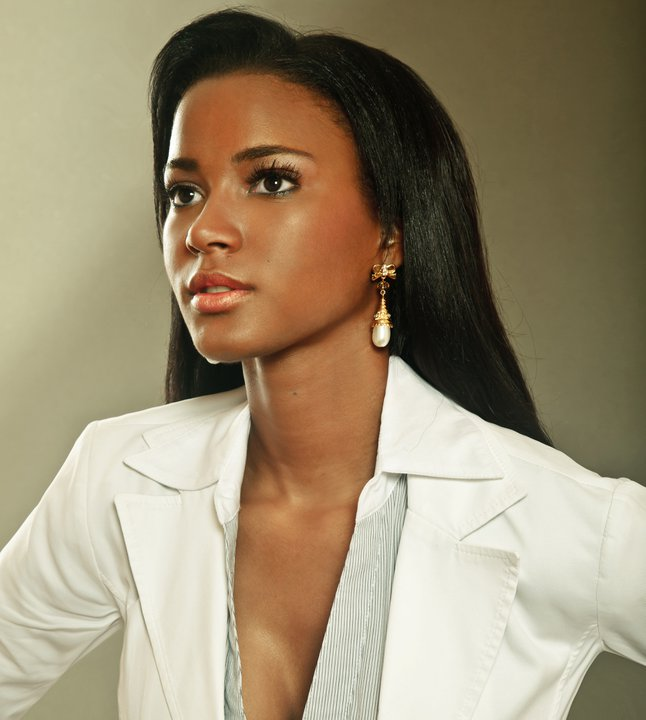 Passion for beautiful things congrats miss angola