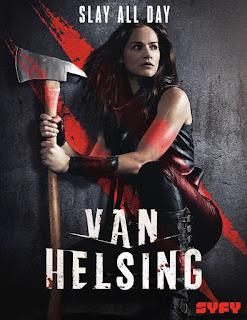 Van Helsing (2016) Temporada 3