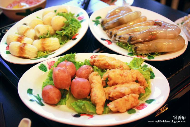 锅香府特色火锅专卖店 Guo Xiang Fu Steamboat